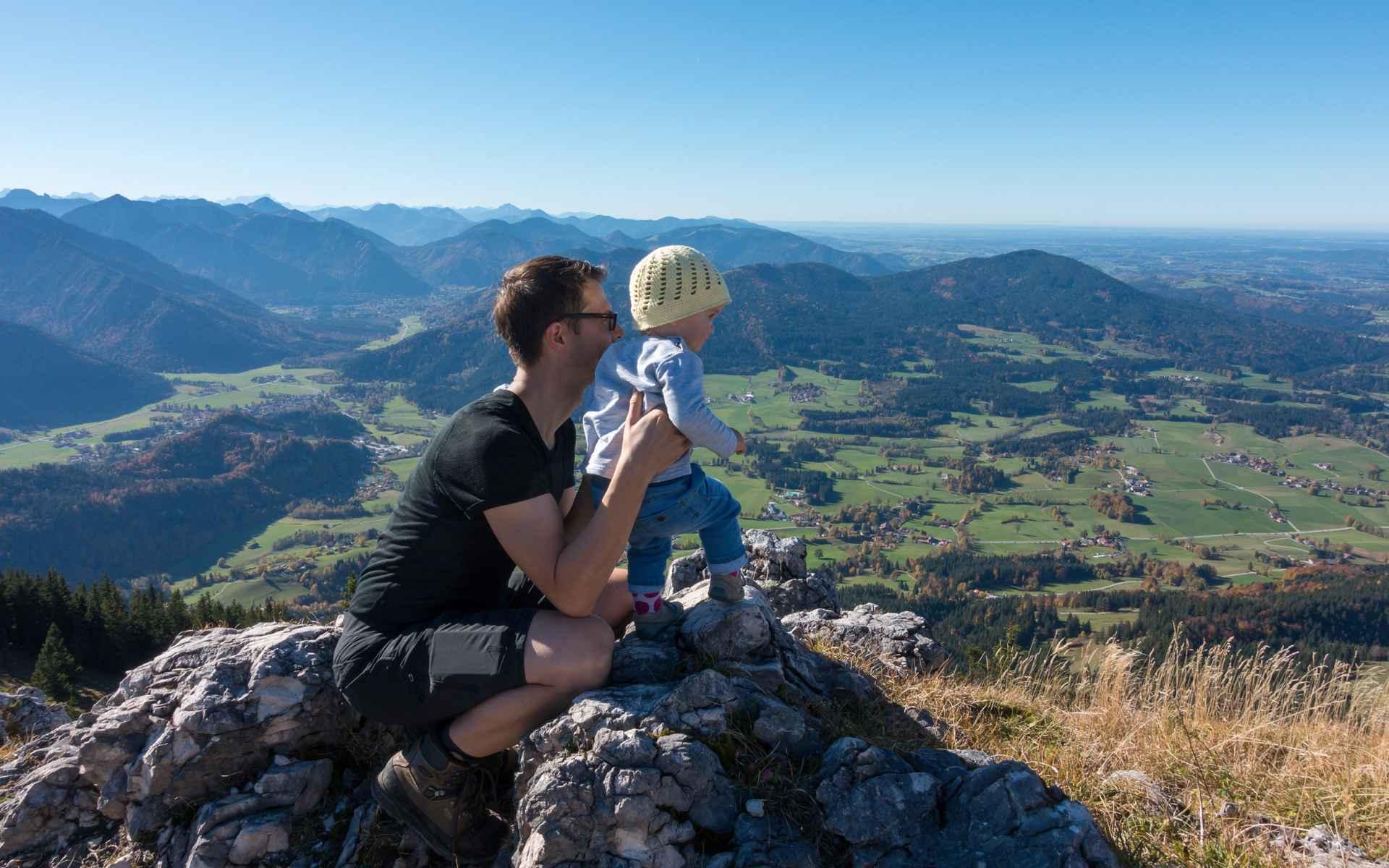« Nous aimons voyager et nous souhaitons faire découvrir la beauté et la diversité du monde à nos enfants afin qu'ils le préservent plus tard. »