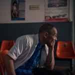 Volker Schöffl travaille et fait de l'escalade depuis plusieurs années au Laos.
