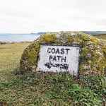 England - South West Coast Path