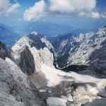 200 jaar geleden was de eerste beklimming van de Zugspitze