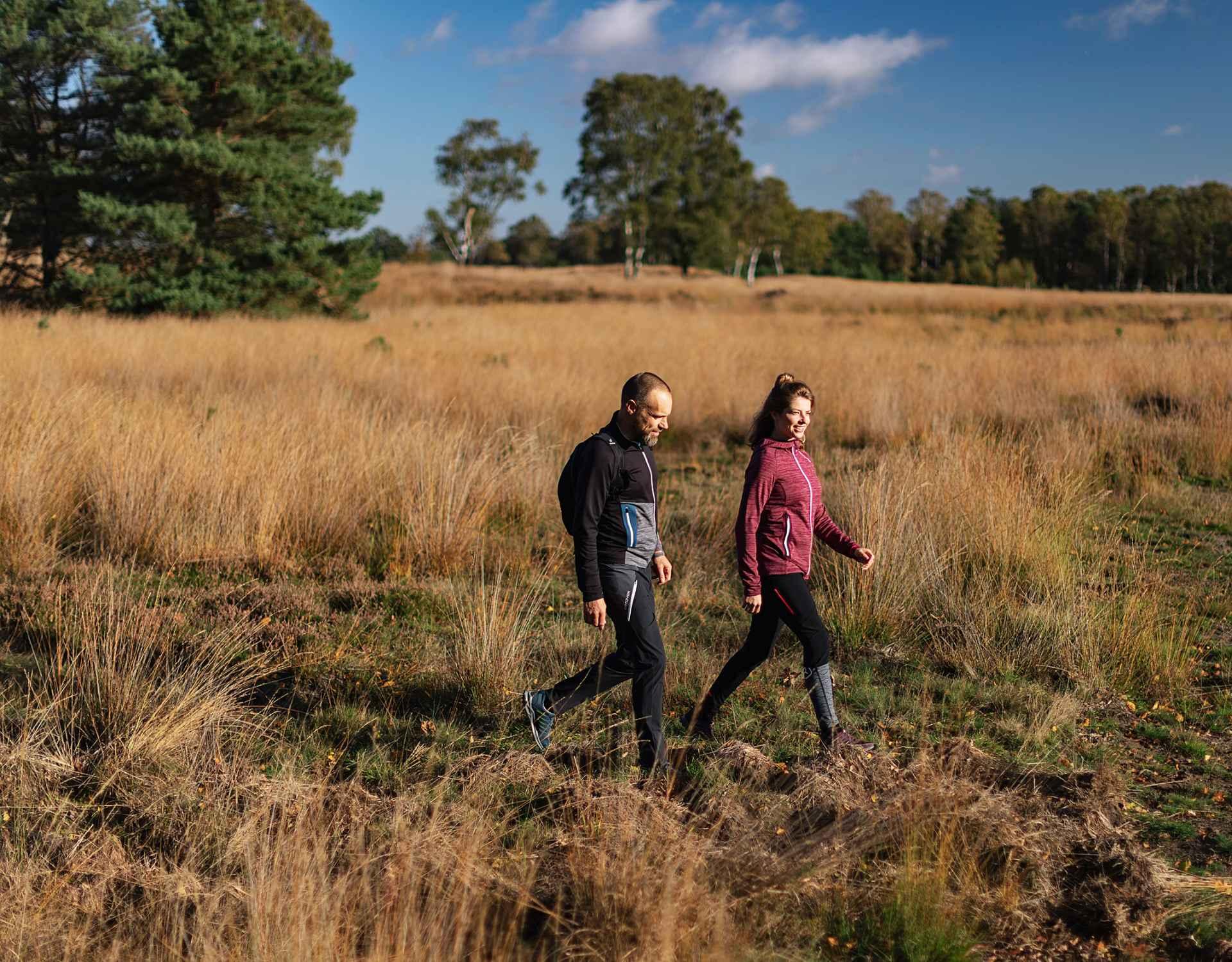 Imagefoto met de VENTO, LOWA Benelux shoot / Joyce Bongers