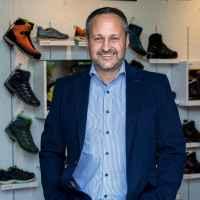 Matthias Wanner, Head of International Sales at LOWA Sportschuhe GmbH