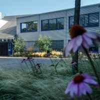LOWA company headquarter in Jetzendorf