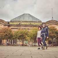 Imagefoto mit dem LOCARNO GTX LO Ws, Everyday Shooting Dresden 2018