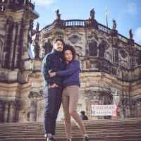 Imagefoto mit dem AERANO GTX , Everyday Shooting Dresden 2018