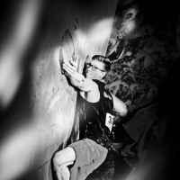 Imagefoto mit dem ROCKET LACING, Bildauswahl Christoph Schweiger 2019