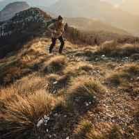 Imagefoto mit dem RENEGADE GTX MID, Image Shooting Gardasee