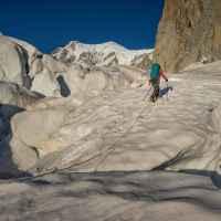 Imagefoto mit dem ALPINE ICE GTX, Bildupdate HochzweiMedia Quartal 4 2019
