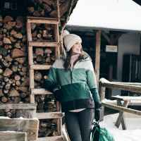 Imagefoto mit dem BARINA III GTX Ws, Winter-Image-FTNS