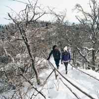 Imagefoto mit dem KAZAN II GTX, Winter-Image-FTNS