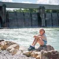 Imagefoto mit dem VENTO JUNIOR, KIDS Summer