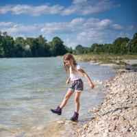 Imagefoto mit dem INNOX PRO GTX MID JUNIOR, KIDS Summer