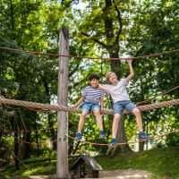 Imagefoto mit dem ZIRROX GTX LO JUNIOR, KIDS Summer