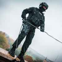 Imagefoto mit dem ZEPHYR GTX MID TF, Serbian Police and Army