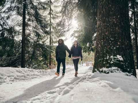Winter wonderland ©Frank Kretschmann/Christian Muster