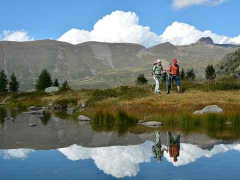 Wanderprojekt Binntal