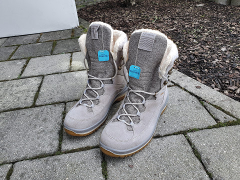 Image photo with the CALCETA III GTX Ws , 2020_LOWA_Schuhhacks