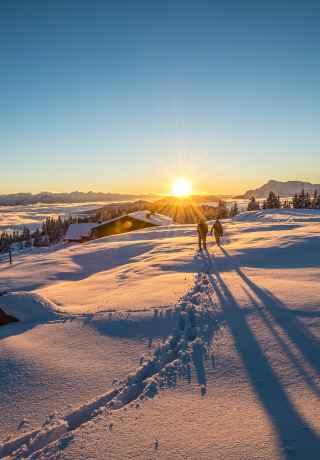 Winterwandern in Radstadt