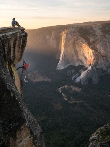 USA, Yosemite/ Utah