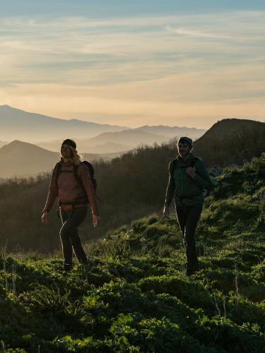 Italien Sizilien Wandern