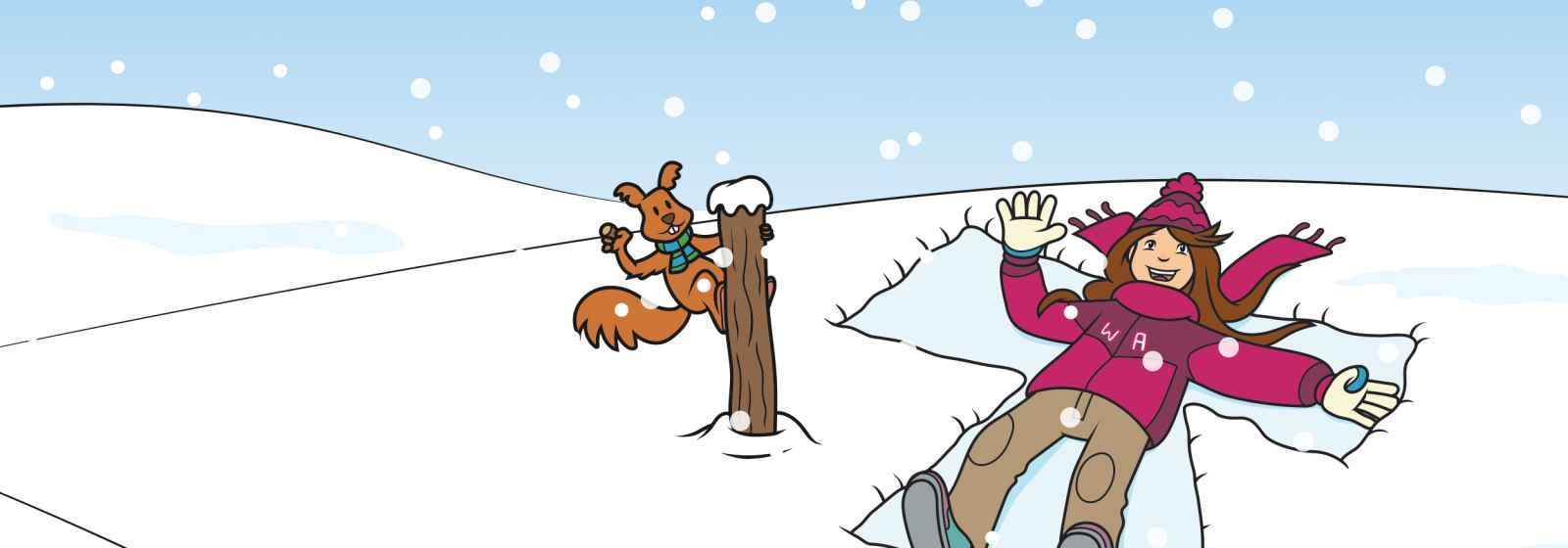 LO&WA Winter Iglu