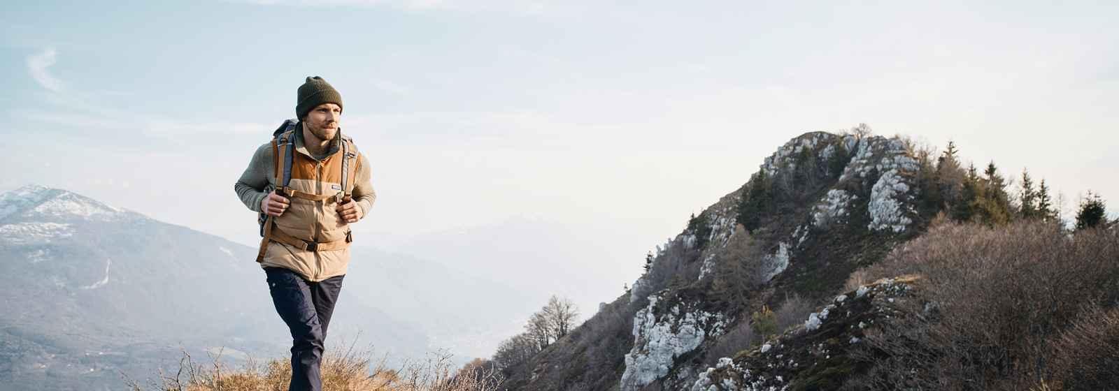Imagefoto met de RENEGADE GTX MID, Image Shooting Gardasee