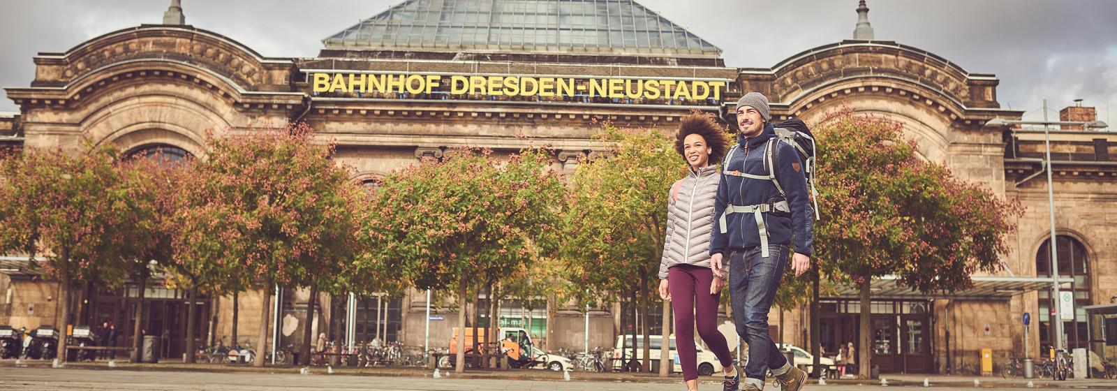 Imagefoto met de LOCARNO GTX LO Ws, Everyday Shooting Dresden 2018