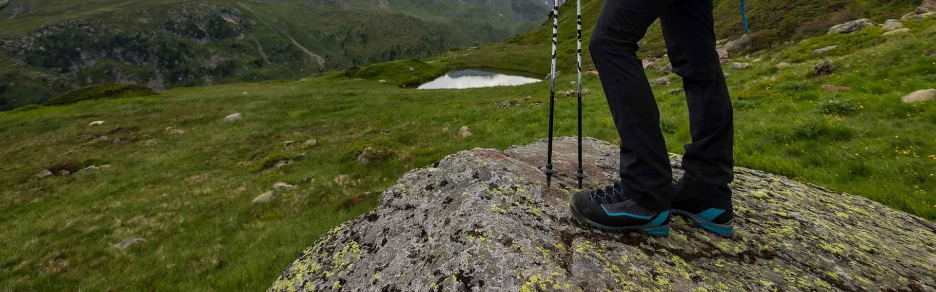 Imagefoto mit dem ALPINE PRO GTX Ws, Hochtour Ulligunde Obergurgl