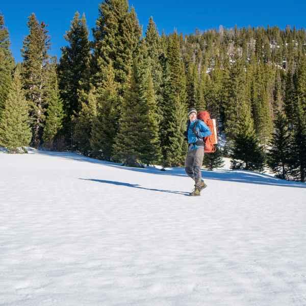 Imagefoto mit dem LOWA® EXPLORER GTX MID, Colorado
