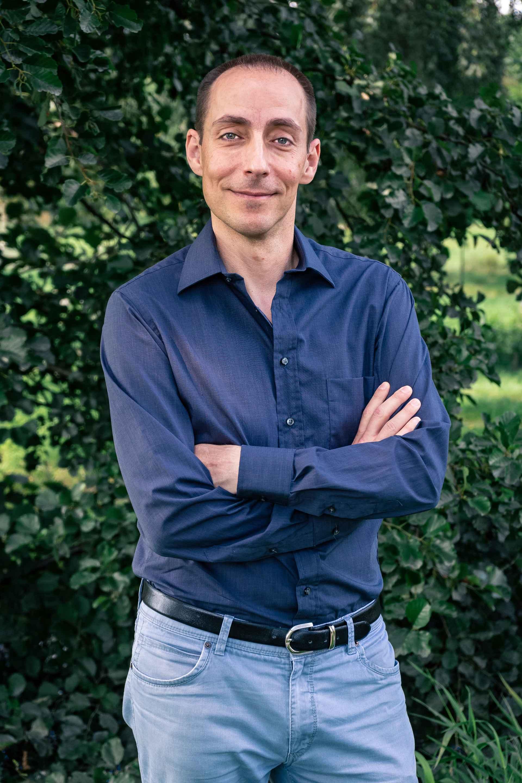 Ingmar Anderson, CR Manager, info@lowa.de