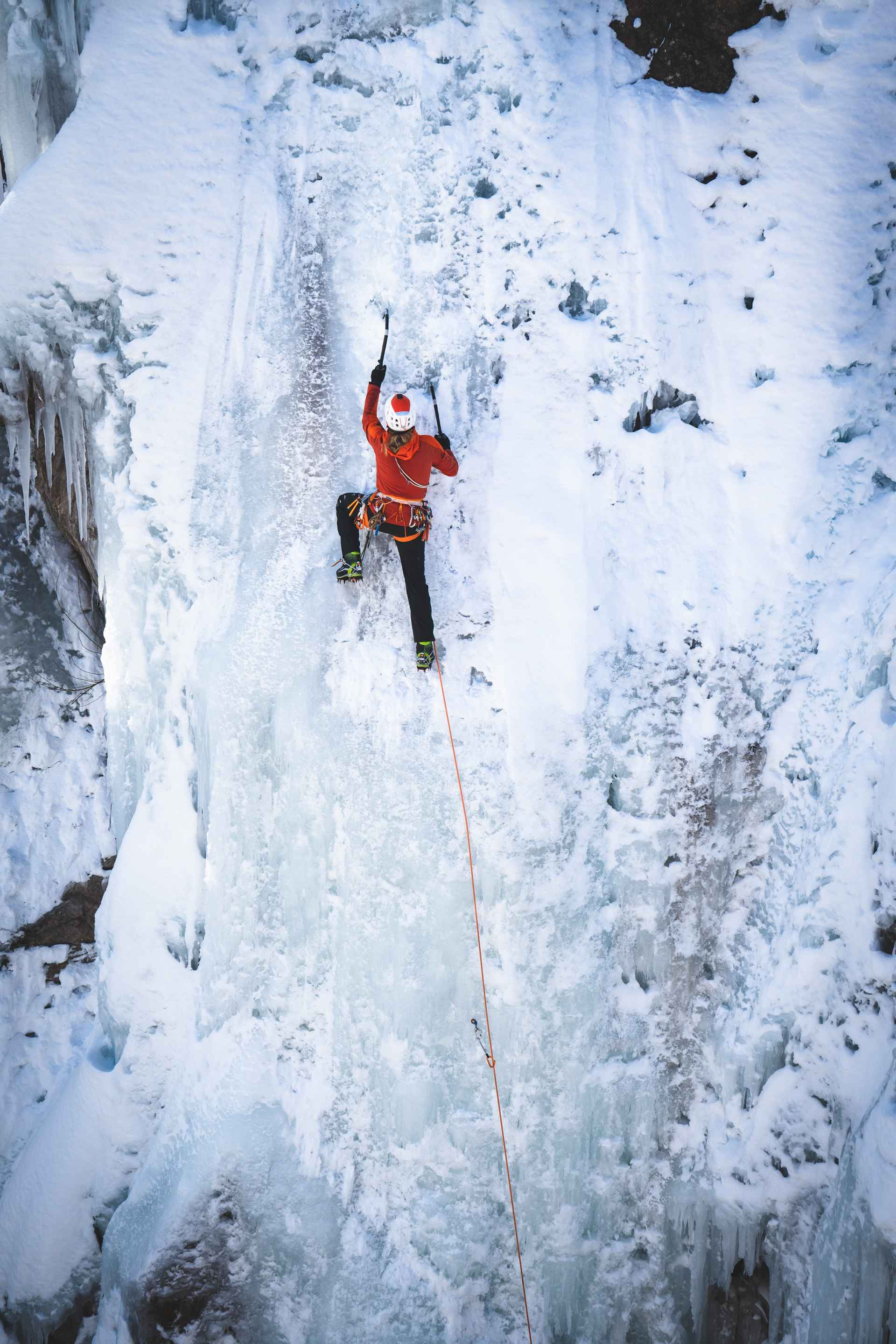 Immagine con ALPINE PRO GTX, Ouray Ice-Festival 2019
