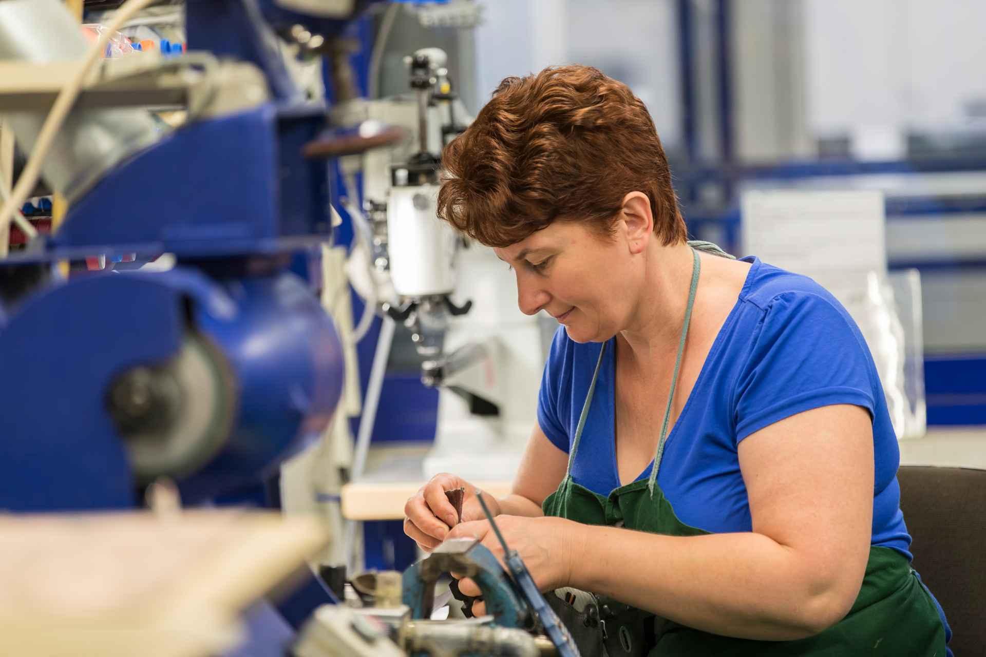 Produktionsstätte Deutschland