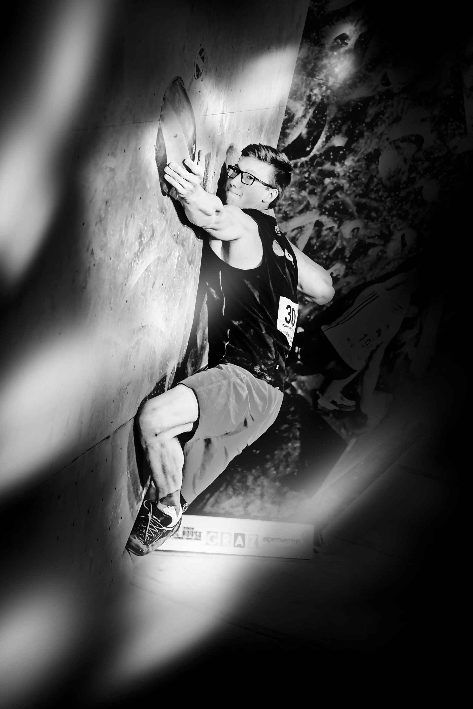 Imagefoto met de ROCKET LACING, Bildauswahl Christoph Schweiger 2019