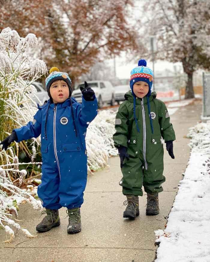 Dankzij de stevige constructie kan de RUFUS GTX alles aan wat kinderen tijdens hun winteravonturen tegenkomen. De GORE-TEX Partelana-voering zorgt er niet alleen voor dat de schoenen waterdicht zijn en de voeten zelfs in sneeuw en modder warm blijven, maar garandeert ook een aangenaam klimaatcomfort in de schoen.