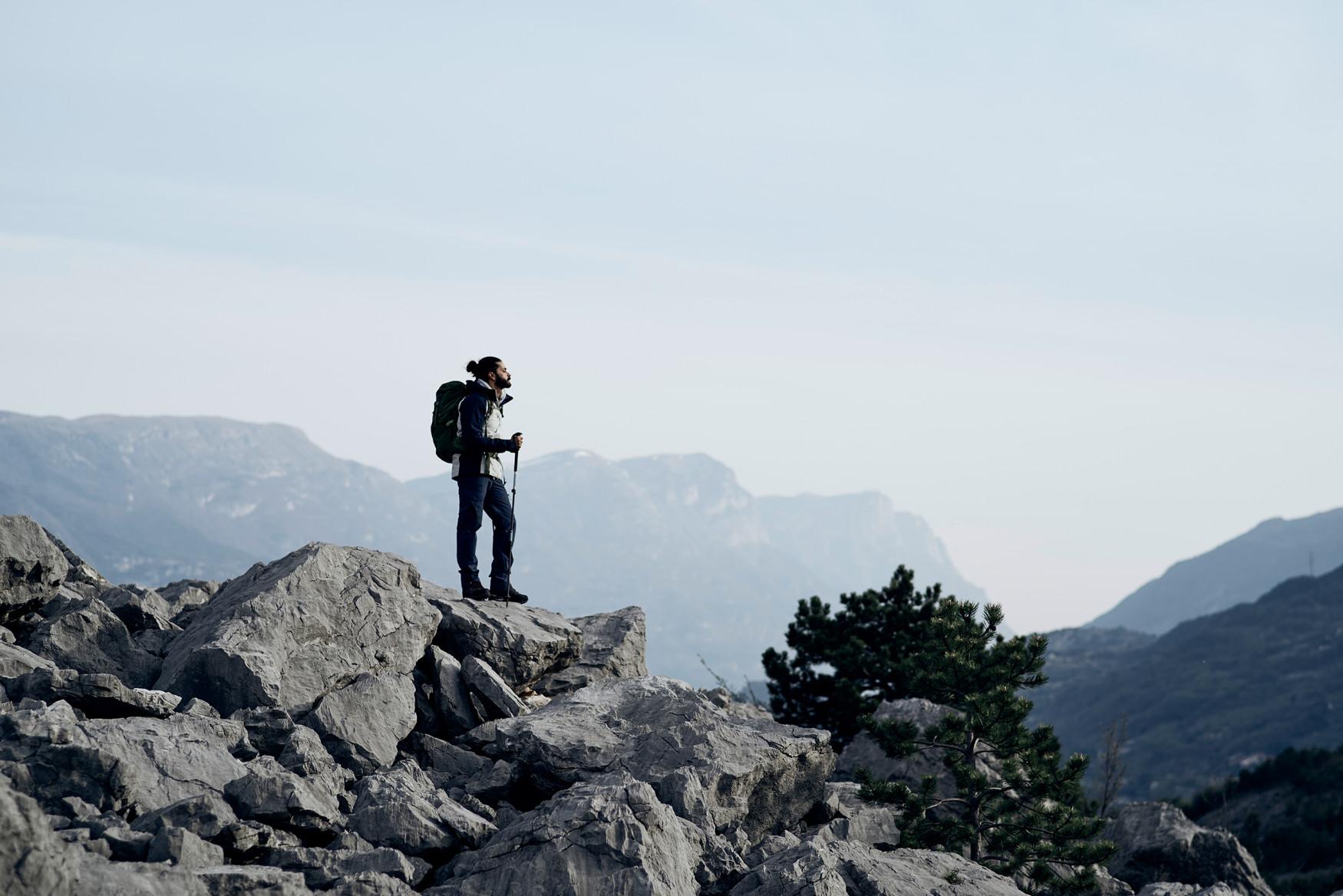 Image photo with the TICAM II GTX, Image Shooting Gardasee