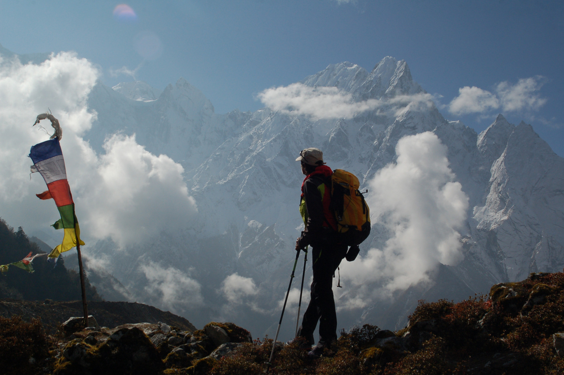 Making of Manaslu, Berg der Seelen