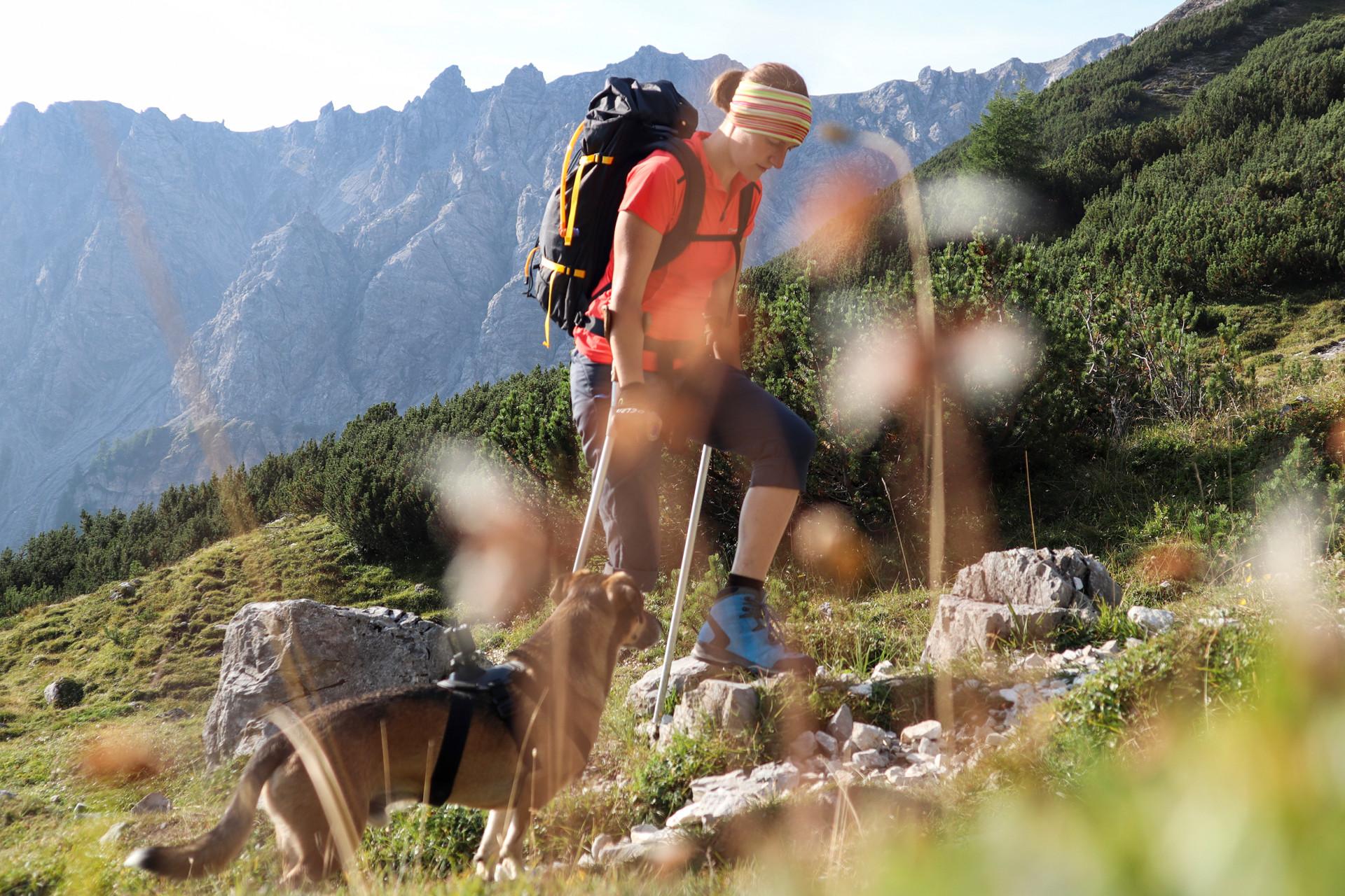2019_Jacqueline Fritz - Fotoauswahl Kletterhalle und Wandern