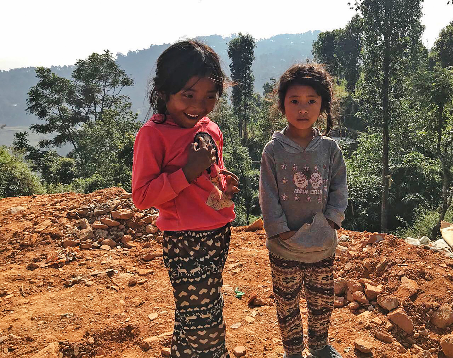 Nepalhilfe Beingries e.V. Nepal