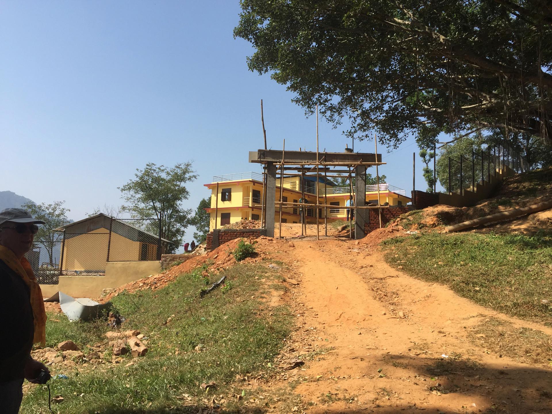 Nepalhilfe Beingries e.V. Nepal LOWA-School