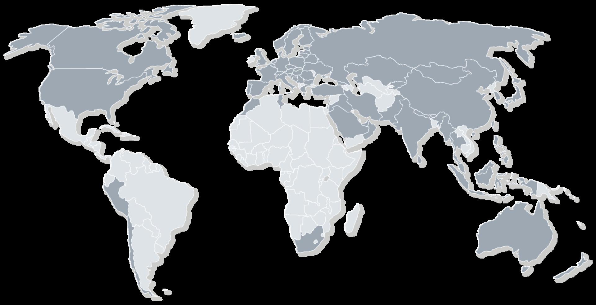 LOWA-Schuhe werden mittlerweile in 75 Länder weltweit exportiert.