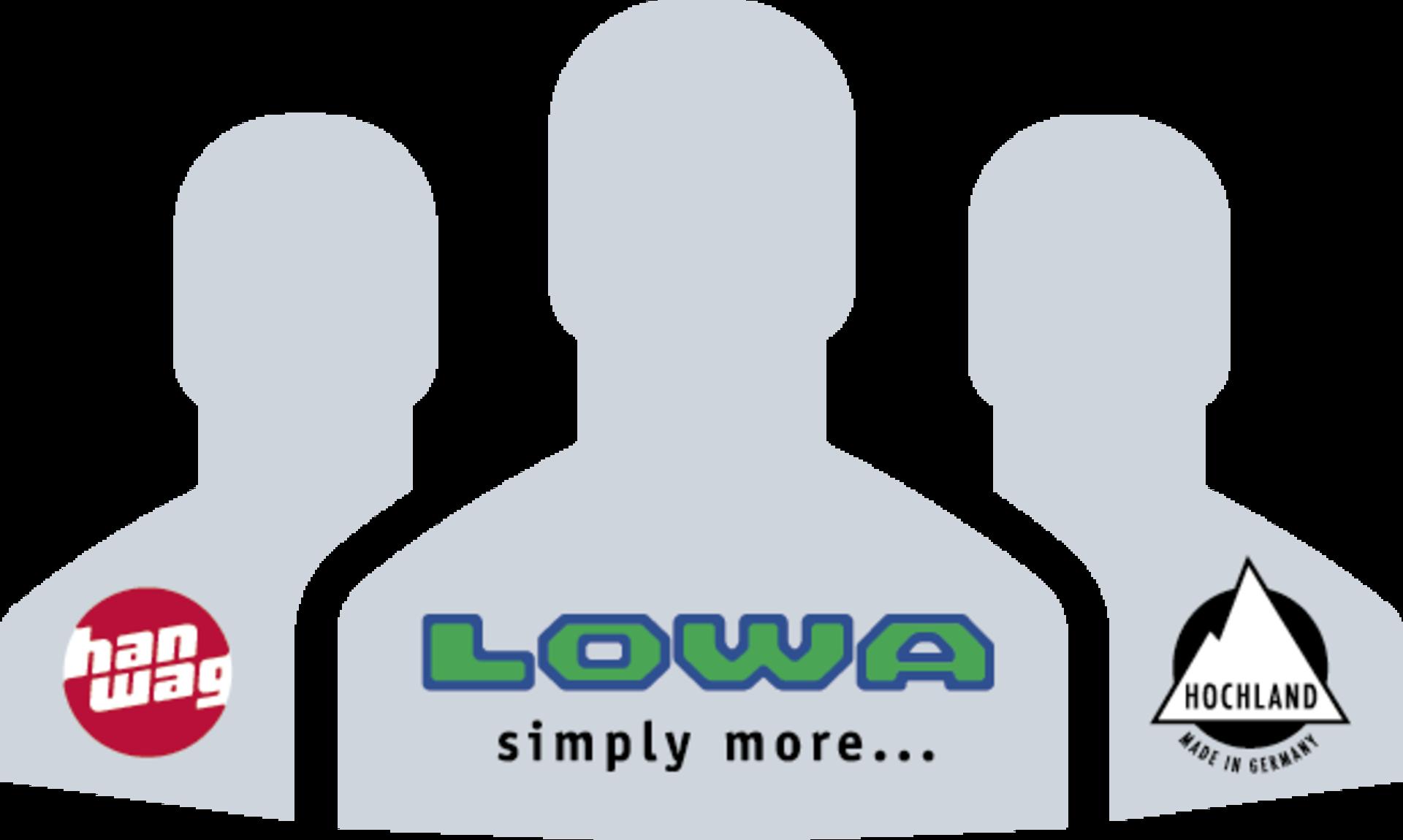 LOWA wurde 1923 von LOrenz WAgner im bayerischen Jetzendorf gegründet. Fun Fact: Bei der Familie Wagner wurde Unternehmergeist groß geschrieben. Alle drei Brüder gründeten Unternehmen: Hans Wagner gründete die Firma hanwag und Adolf Wagner gründete die Firma Hochland.