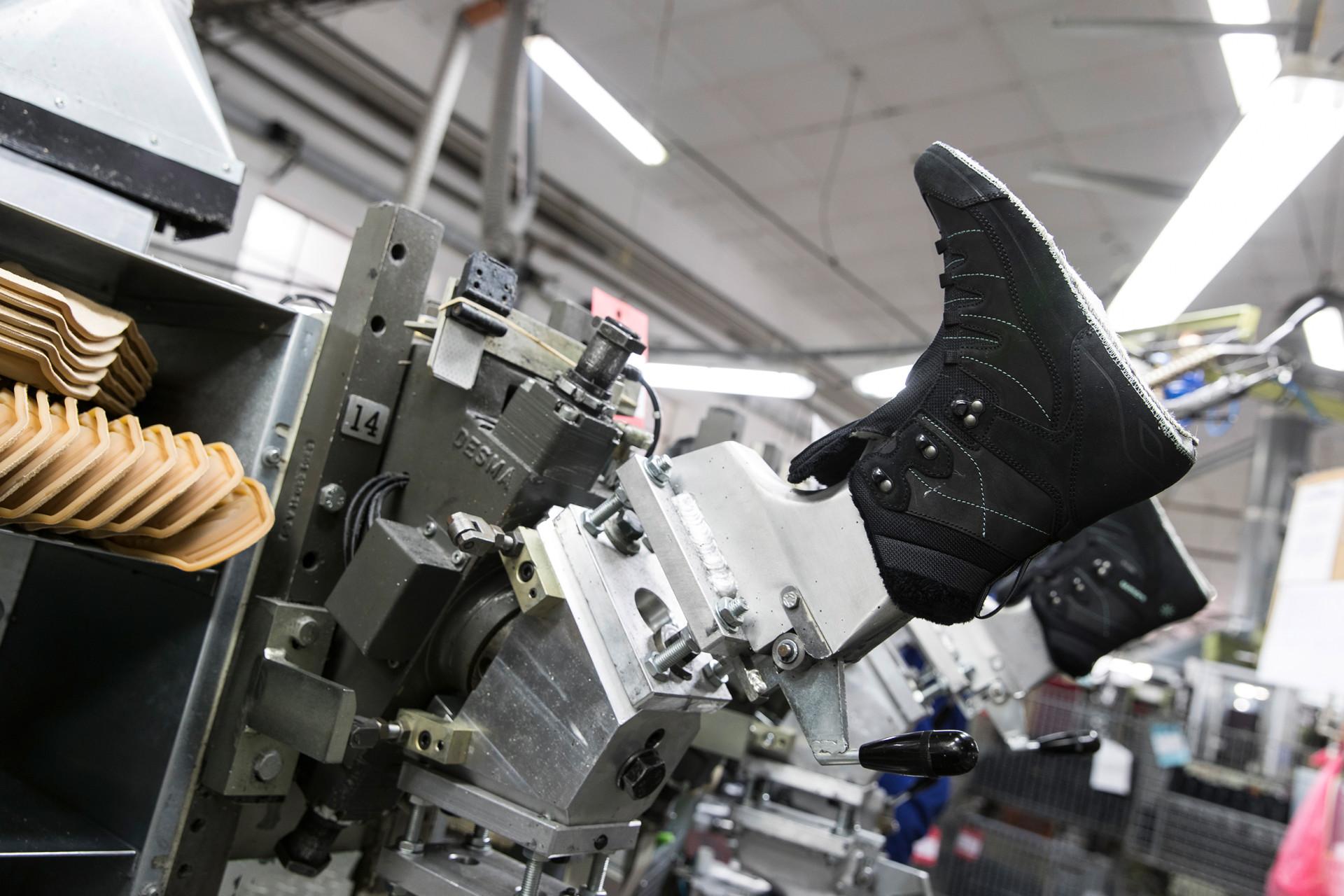 Produktionsstätten Kroatien - RIALTO