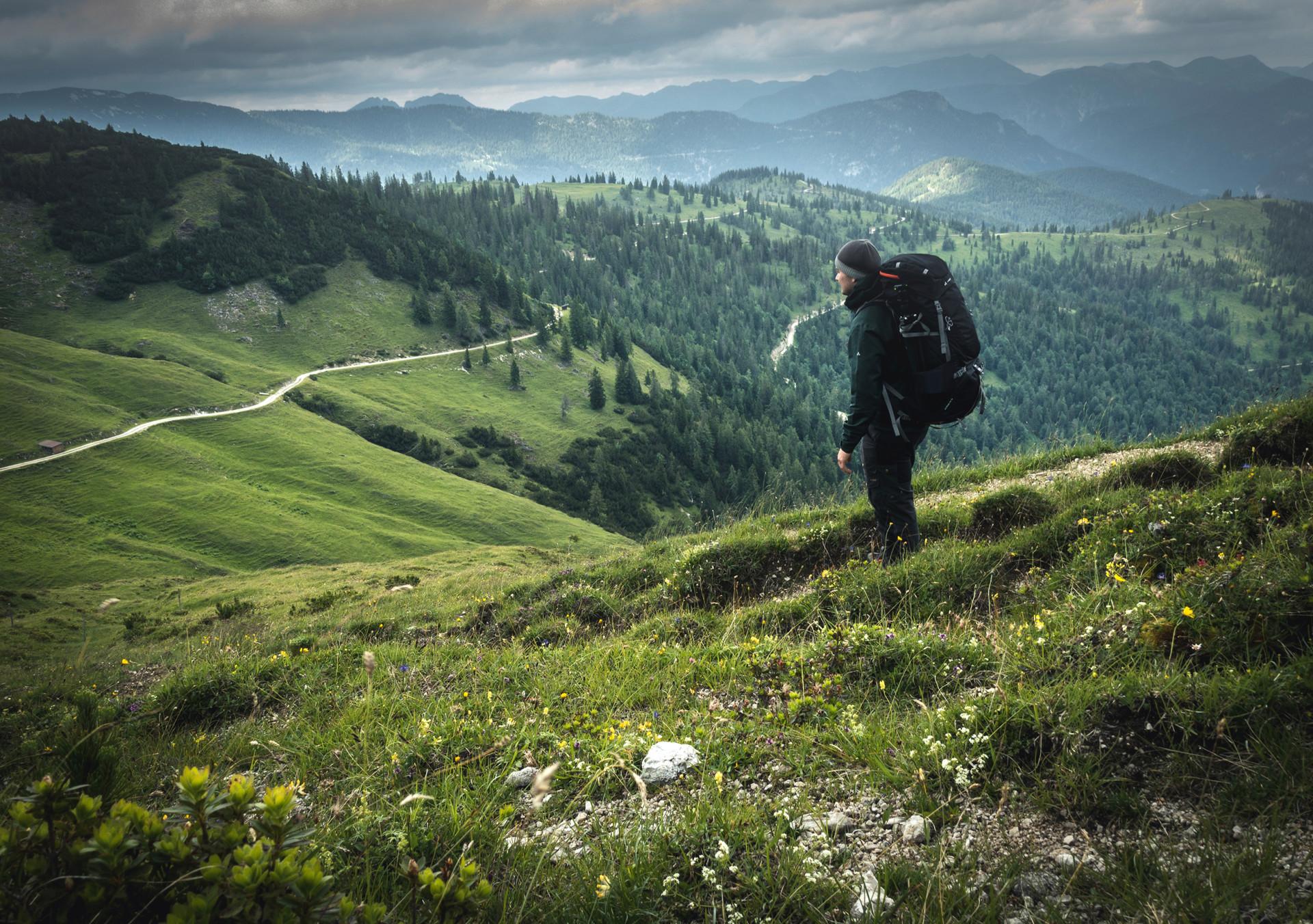 Wanderkollektiv Juli 2018