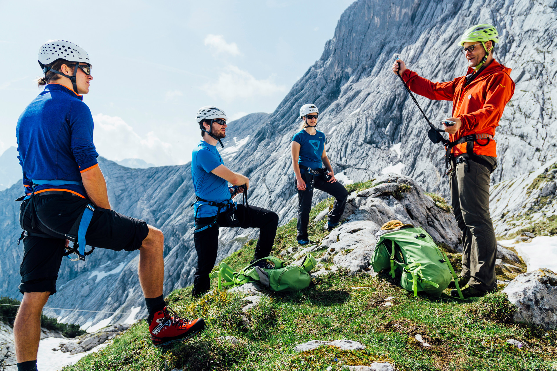 Image photo with the MT. EXPERT GTX EVO,