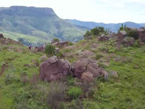 Multiday Hikes