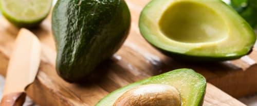 3 ricette che puoi realizzare con l'avocado