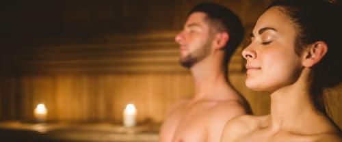 Sauna finlandese: cos'è e benefici