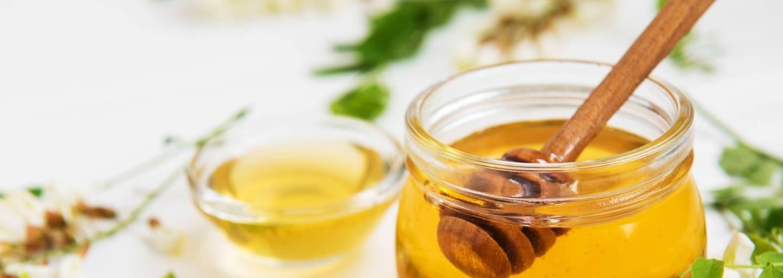 usi e proprietà del miele