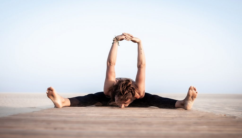 Sivananda Yoga: sequenze e benefici