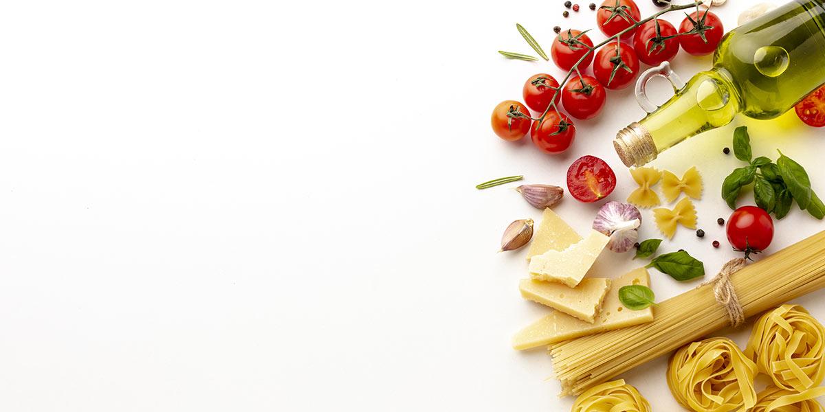 Dieta per ingrassare in modo sano ed equilibrato